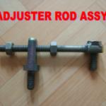 Adjuster Rod Assembly